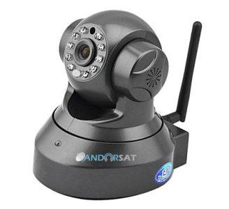 Càmera Vigilància