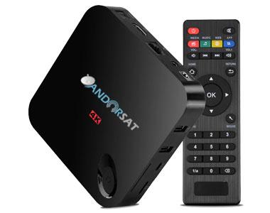 MX – Caixa TV