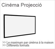 proyectores de cine andorra