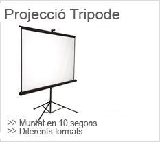projectors tripode Andorra