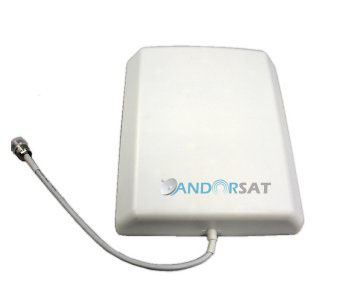 Rep. señal móvil GSM y 3G